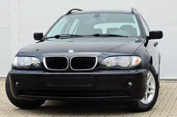 BMW Seria 3 E46 Touring 318 d 115KM 2005