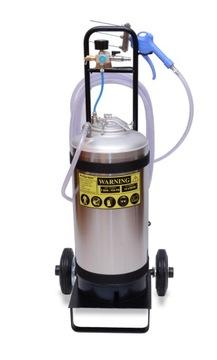 Инжектор для мяса 20л из кислой стали