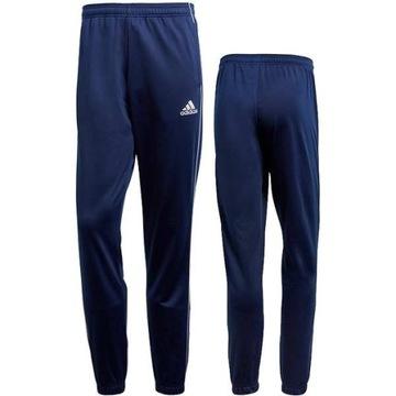 Szukasz Spodnie adidas Core 18 w Spodnie Dresowe męskie