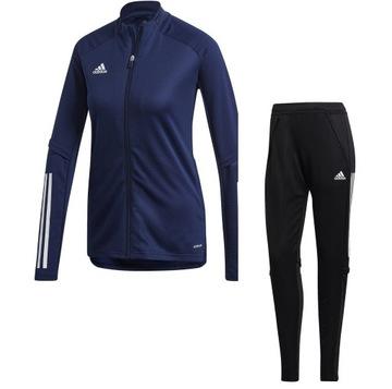 Amazon Adidas condivo 16 CLIMALITE Polo męska koszulka polo, czarny, XS Ceneo.pl