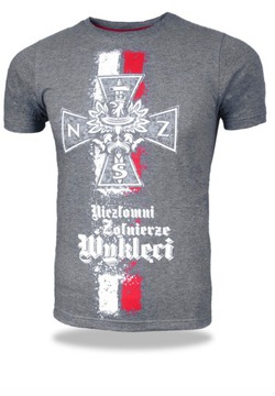 Zolnierze Wykleci Koszulka Niska Cena Na Allegro Pl