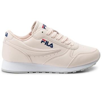 Sportowe buty damskie Fila Białystok Sprawdź naszą ofertę