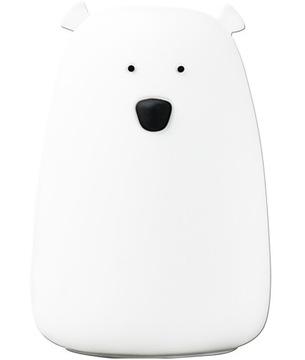 Светодиодная прикроватная лампа Teddy bear, RGB, аккумуляторная USB