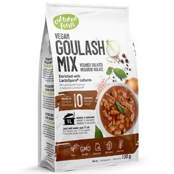 Goulash Mix - веганский микс для гуляша