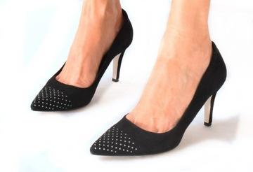 tallinder buty damskie