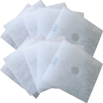 10 фильтров вентилятора MAICO 13,5x13,5 см