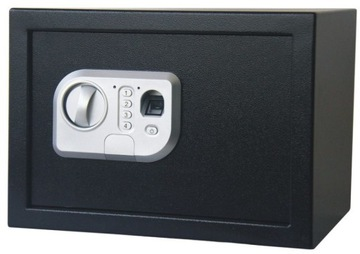 Безопасный биометрический электронный кассовый аппарат с отпечатками пальцев