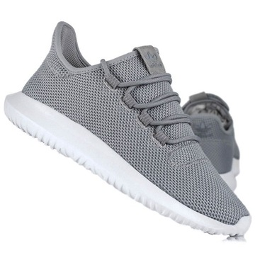 adidas Originals Tubular Invader Strap Trainers In White BY3629 White Buty męskie białe w Asos