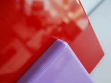 Лакированные фасады мебельные фасады любого цвета