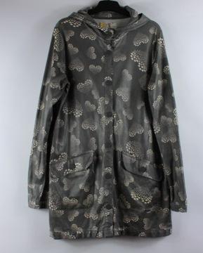 płaszcz zara trafaluc outerwear division jak prać metka skład