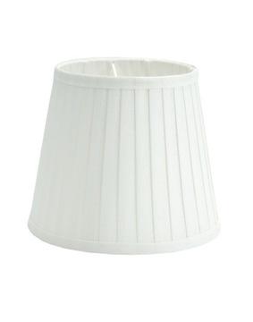 Премиум Абажур Cone Ambra White 14x20x17 см