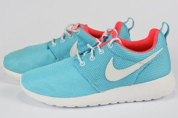 turkusowe nike 39 free run roshe run converse air force