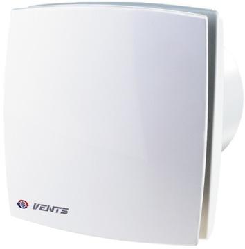 Бытовой вентилятор для ванной ВЕНТС 100 ЛД 88м3 / ч