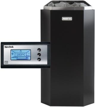 Нагреватель для сауны Narvi Minex 3,6 кВт + контроллер + камень C