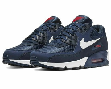 Sell and buy Nike Air Max 90 Blue Red AJ1285 403 39 44