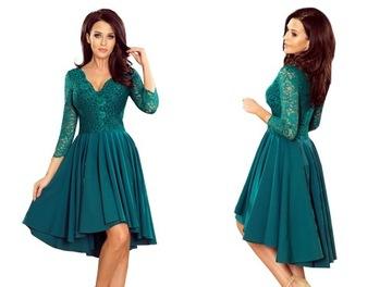Sukienki Mlodziezowe Niska Cena Na Allegro Pl