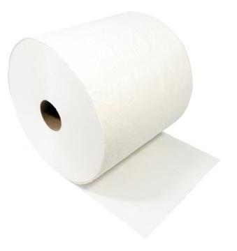 Бумажные полотенца, протирочная ткань MAXI cellulose 6 шт.