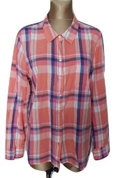 Koszule damskie wzór: kratka Allegro.pl