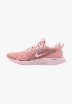 Nike Różowe w Sportowe buty damskie Allegro.pl