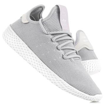 Buty damskie sneakersy adidas Originals Pharrell Williams Tennis HU CP9763 BIAŁY