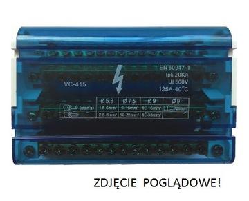Блок распределительный ВК-215 LC