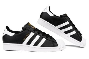 Adidas Superstar 37 13 w Sportowe buty damskie adidas