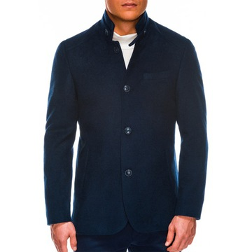 Płaszcze męskie krótkie, Odzież męska sklep WOLĘ WYGODNIEJ