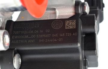 TURBO TURBÍNA 1.4TSI VW SKODA 04E145721F
