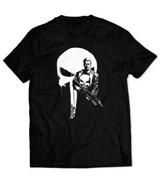 Koszulka marvel w T shirty męskie Allegro.pl