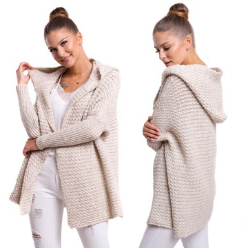 Swetry damskie Allegro.pl