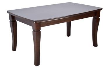 Большой стол 100х160х400 см на 8 ножках для гостиной