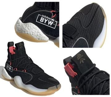 Adidas Buty Crazy BYW LVL I CQ0992 r. 43 13