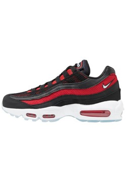 Buty Nike Air Max 95 AV3187 600 (Siltstone Red White Siltstone Red)