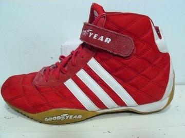BUTY DAMSKIE ADIDAS GOODYEAR w Sportowe buty damskie adidas