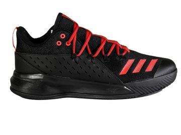 Buty Adidas Street Jam 3 BB7126 rozm 45 13