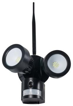 Фотокамера LED лампа с сенсором Technaxx TX-83 HD FV