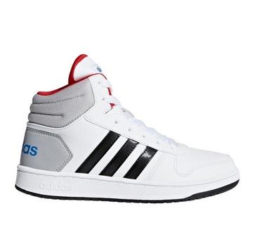 adidas buty do kostki dziewczyna