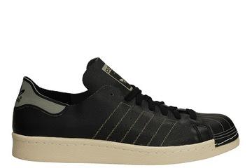 ADIDAS SUPERSTAR 80'S METAL w Sportowe buty damskie adidas