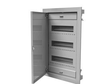 Распределительное устройство Электрический ящик 36мод