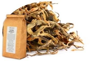 ЗОЛОТОЙ ДРАКОН ЖЕЛТЫЙ Чай (25г) УНИКАЛЬНЫЙ