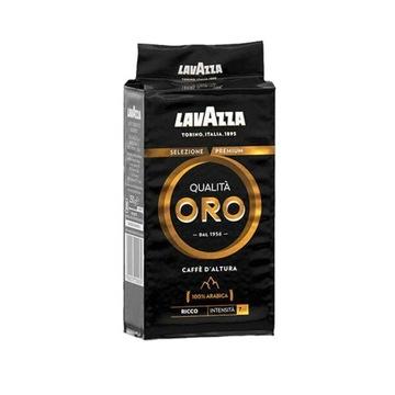 Молотый кофе LAVAZZA QUALITA ORO MOUNTAIN GROWN