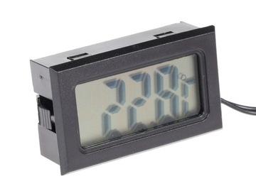Электронный индикатор температуры двигателя 2t 4t, фото 2