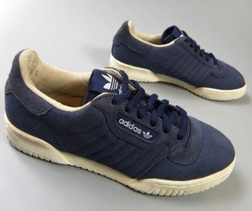 Nowe Oryginalne Buty Adidas Powerphase 43 13 27,5
