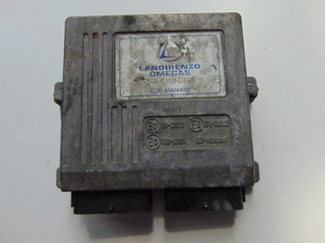 Компьютер LPG 10R-026011 67R-016002 110R-006011