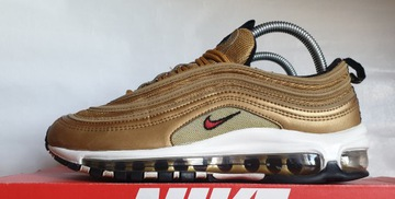 Nike air max 97 gold w Buty damskie Allegro.pl