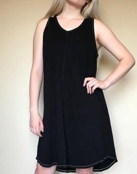 sukienki zara na allgro letnie nowe