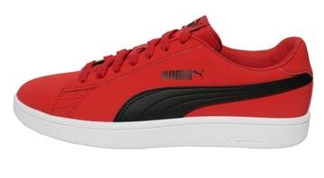 BUTY MĘSKIE PUMA SMASH, Sportowe buty męskie Puma Allegro.pl