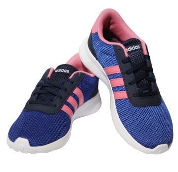 Adidas lite racer w Buty damskie Allegro.pl