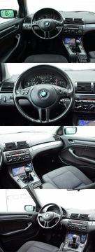 BMW Seria 3 E46 Touring 318 d 115KM 2005 SUPER E46 OPŁACONE 2.0D LIFT NAVI KLIMA ALU GWARA, zdjęcie 9
