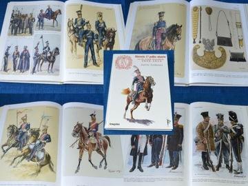 'История 17-го уланского полка 1812-1814 гг.'